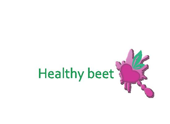 Healthy Bit или Healthy Beet - дизайнер Lizabet23