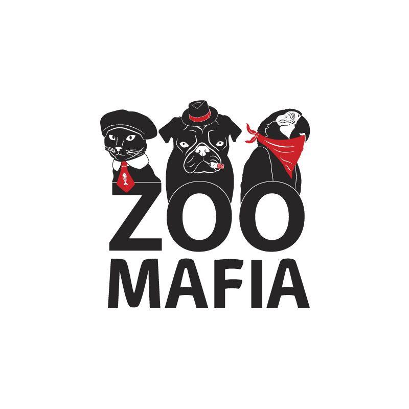 Логотип для интернет магазина зоотоваров - дизайнер anton_murashkin