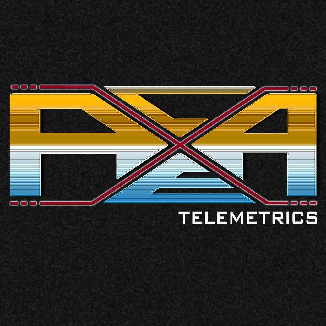 Логотип RaceX Telemetrics  - дизайнер HJ-WorkMan