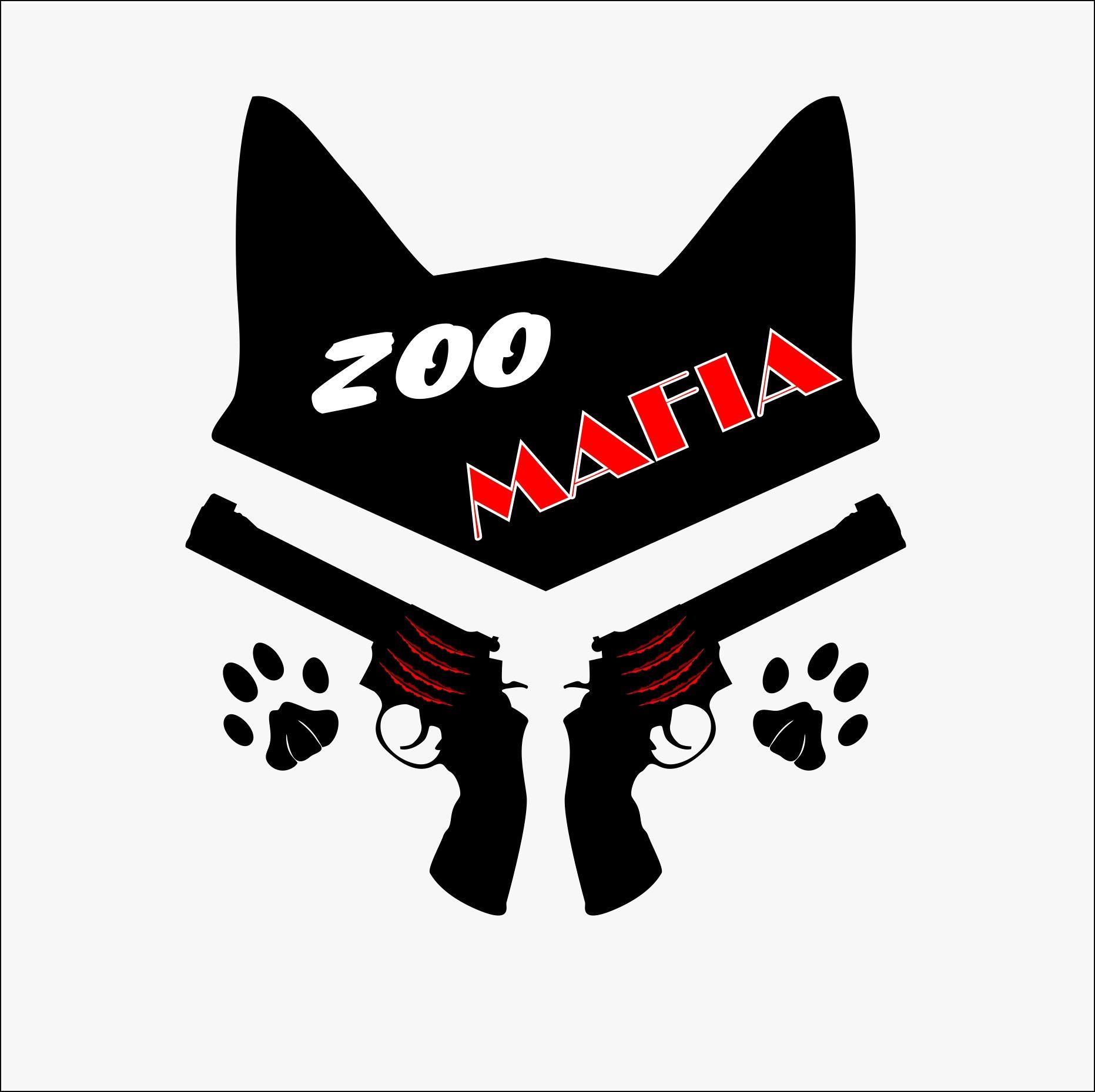 Логотип для интернет магазина зоотоваров - дизайнер sqwartl