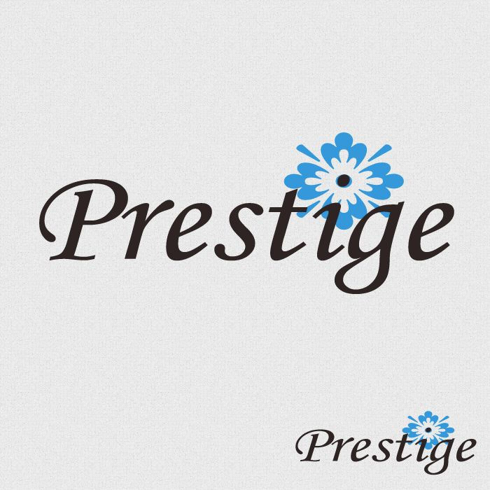 Логотип для свадебного агентства Prestige - дизайнер rivera116