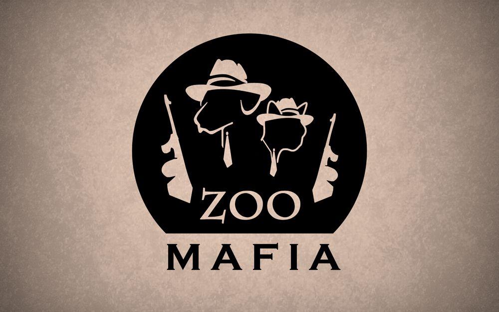 Логотип для интернет магазина зоотоваров - дизайнер CaHgpuk