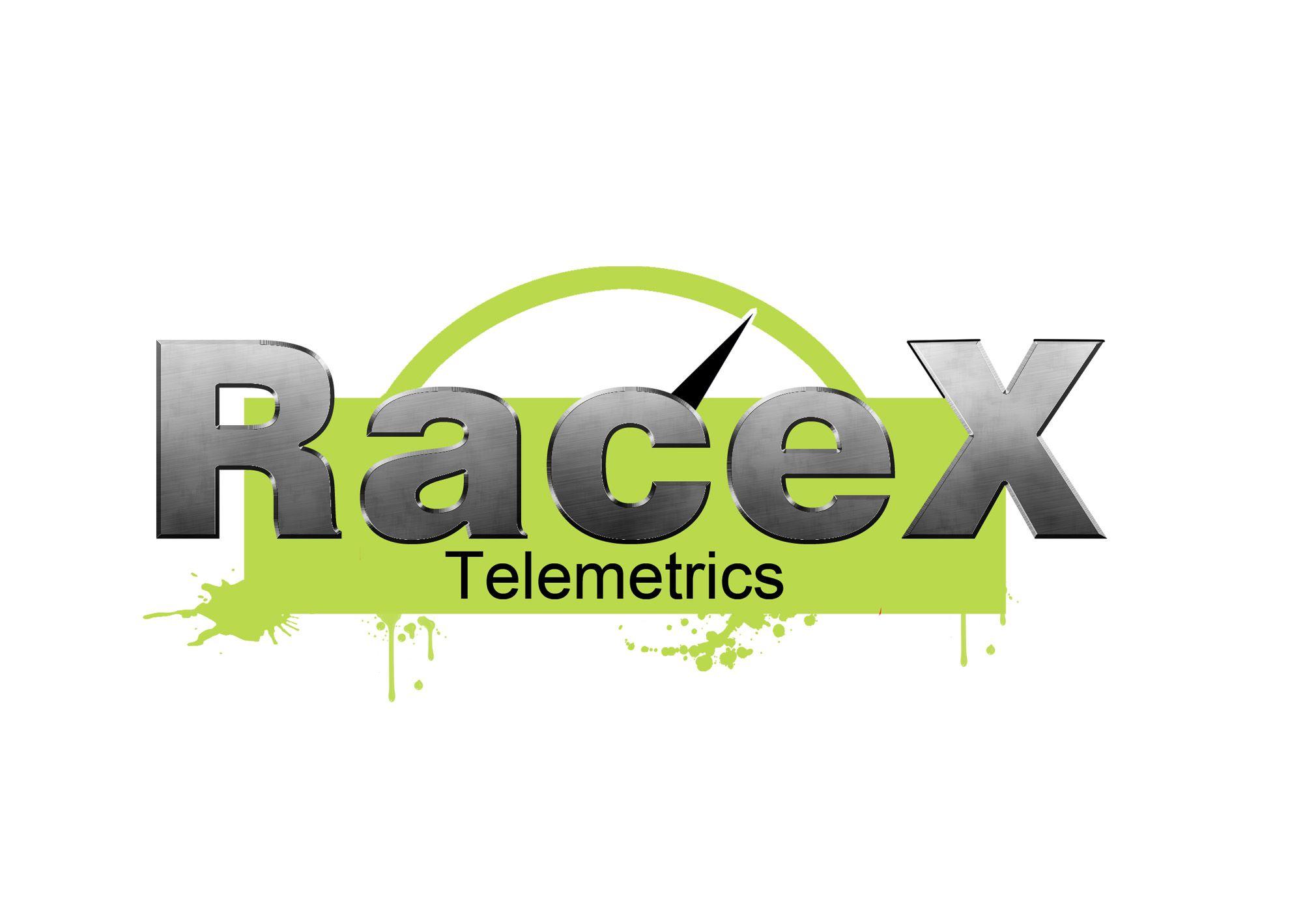 Логотип RaceX Telemetrics  - дизайнер Osusttr