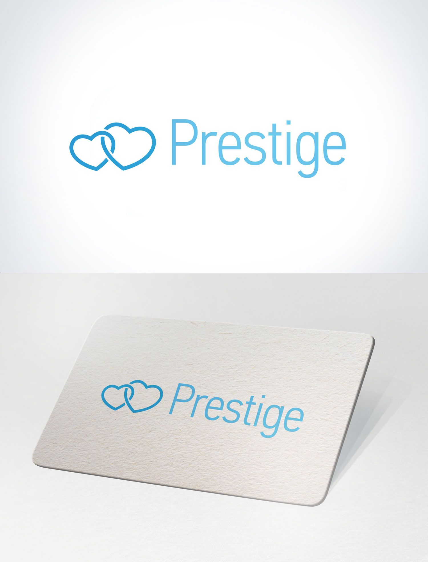 Логотип для свадебного агентства Prestige - дизайнер ekaterina_m