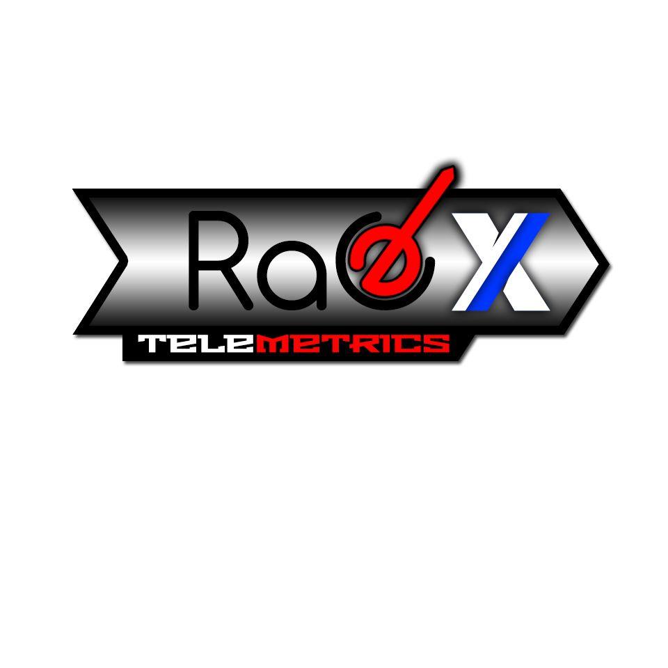 Логотип RaceX Telemetrics  - дизайнер Advokat72