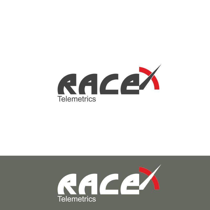Логотип RaceX Telemetrics  - дизайнер stason2008