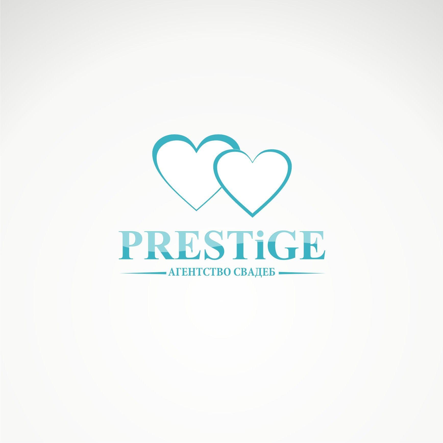 Логотип для свадебного агентства Prestige - дизайнер Tatiana