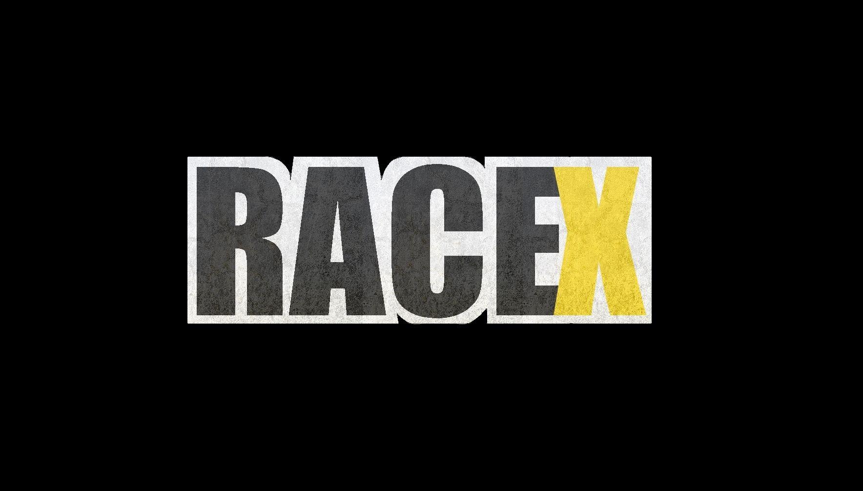 Логотип RaceX Telemetrics  - дизайнер zagretdinovt