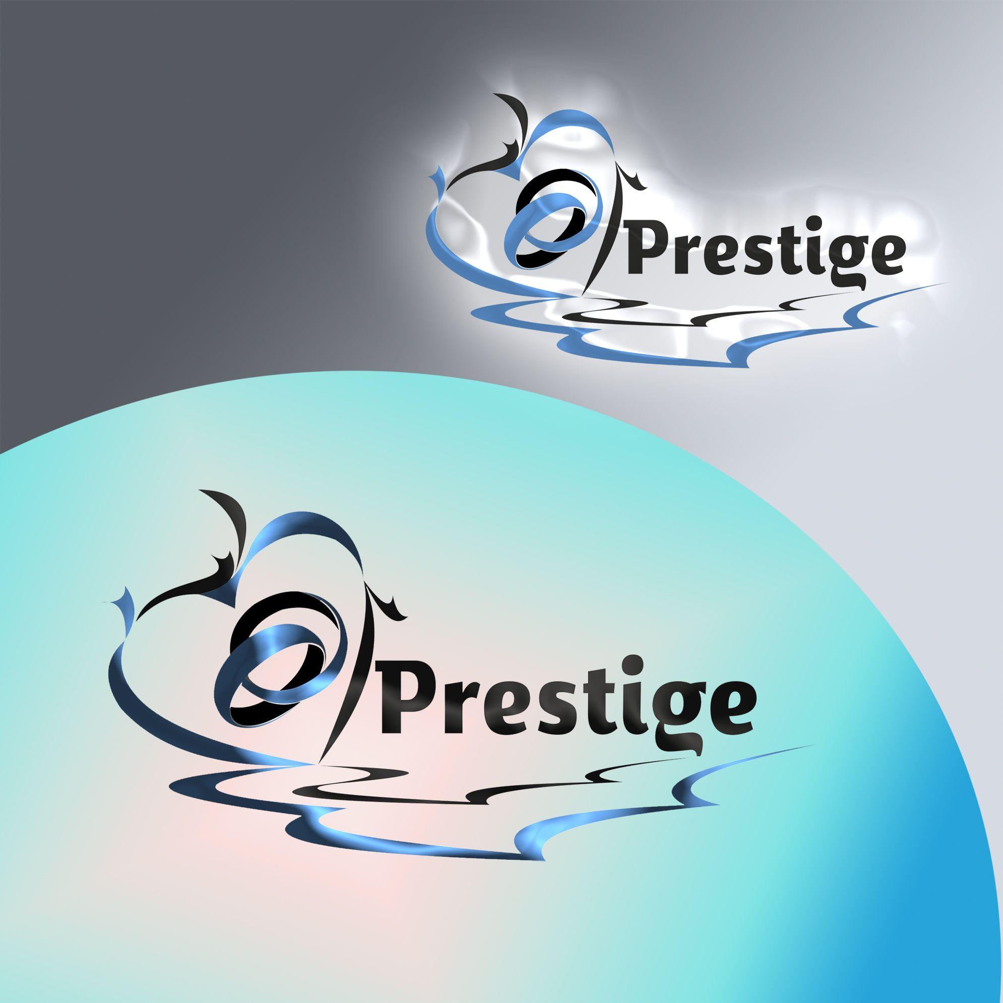 Логотип для свадебного агентства Prestige - дизайнер AlexZab