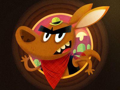 Логотип для интернет магазина зоотоваров - дизайнер alexeysuper