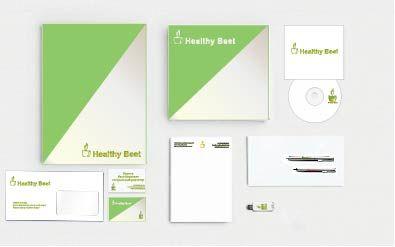 Healthy Bit или Healthy Beet - дизайнер vika-v-gubanova