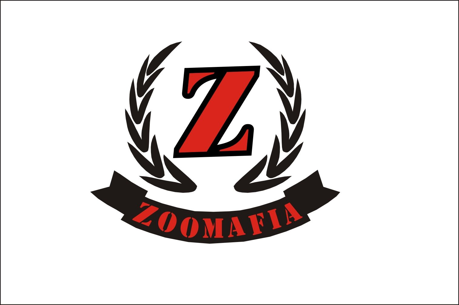 Логотип для интернет магазина зоотоваров - дизайнер GreenBunny
