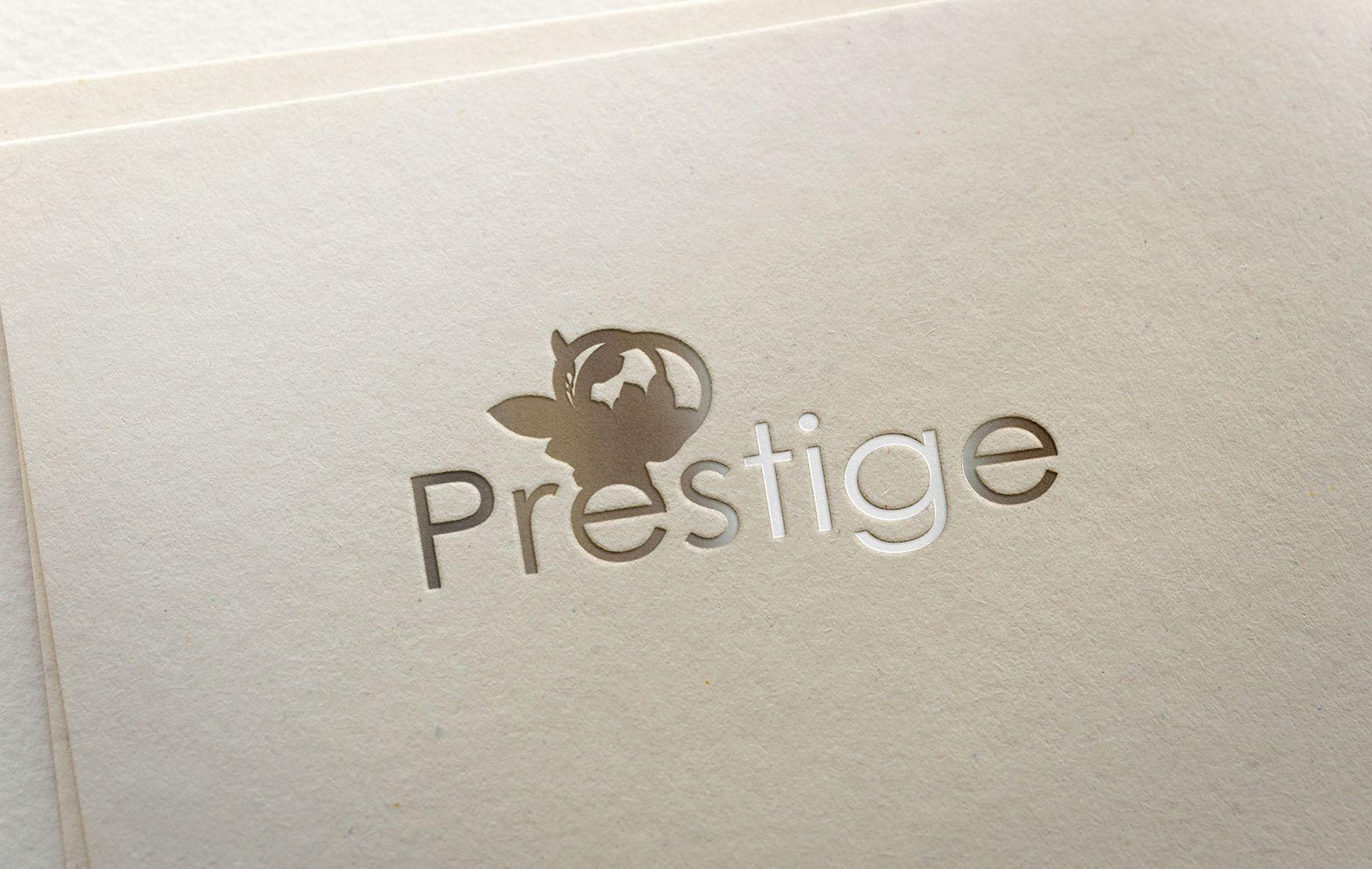Логотип для свадебного агентства Prestige - дизайнер Fdtw5450