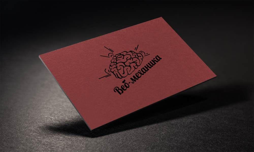 Логотип для студии - дизайнер kilmaran