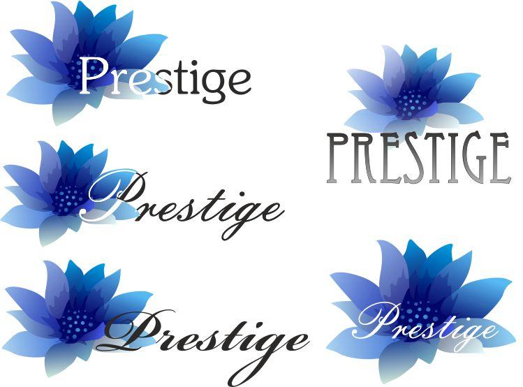 Логотип для свадебного агентства Prestige - дизайнер Anelu