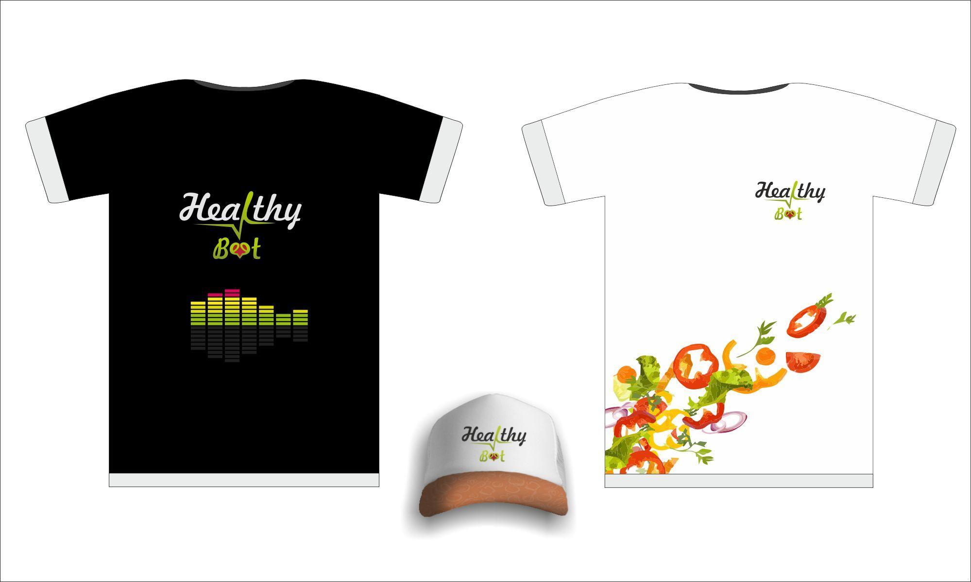 Healthy Bit или Healthy Beet - дизайнер infernal0099