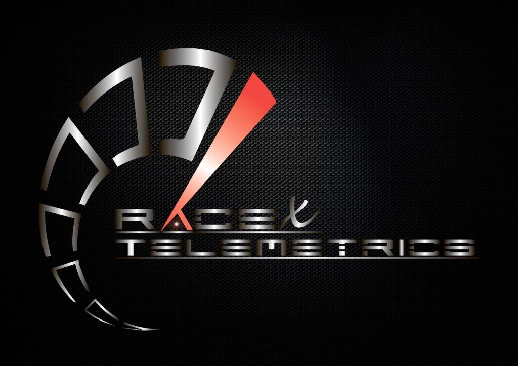 Логотип RaceX Telemetrics  - дизайнер Antonska
