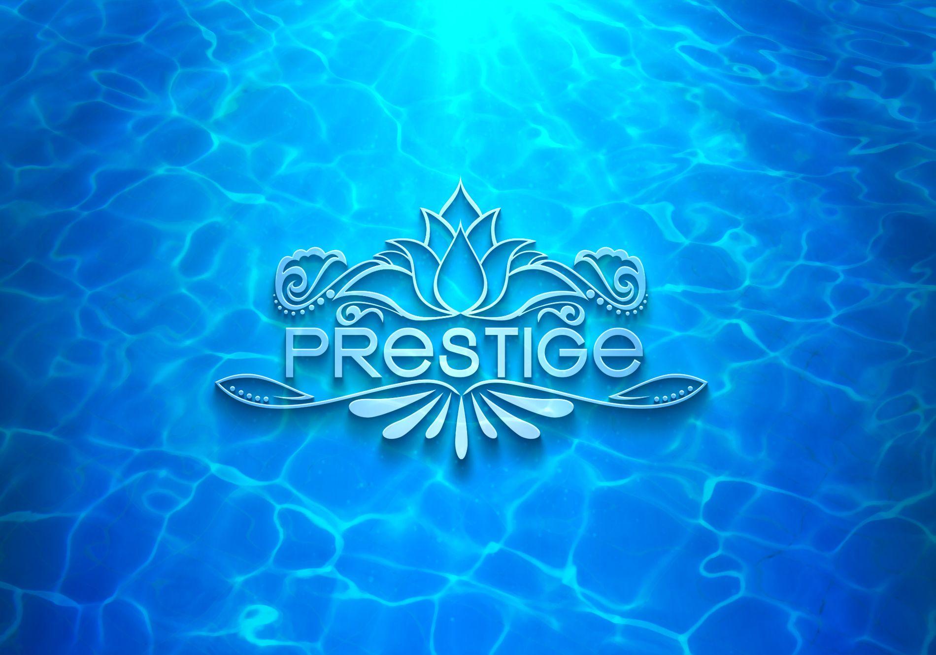 Логотип для свадебного агентства Prestige - дизайнер La_persona