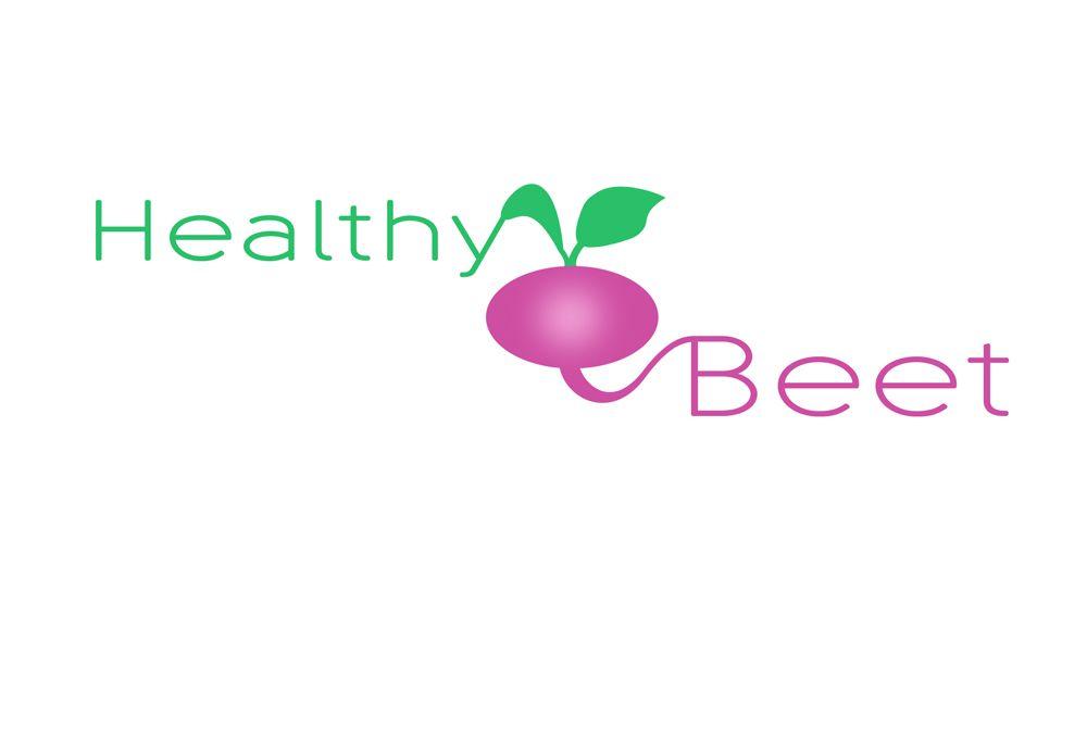 Healthy Bit или Healthy Beet - дизайнер foxy