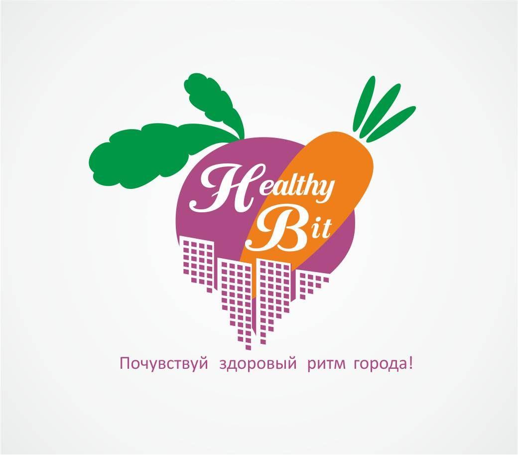 Healthy Bit или Healthy Beet - дизайнер Toma_S