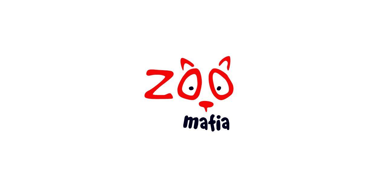 Логотип для интернет магазина зоотоваров - дизайнер serudaru