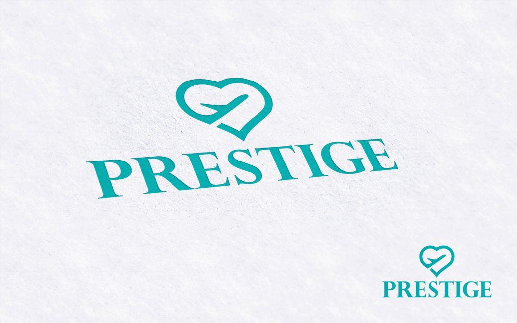 Логотип для свадебного агентства Prestige - дизайнер Alexey_SNG