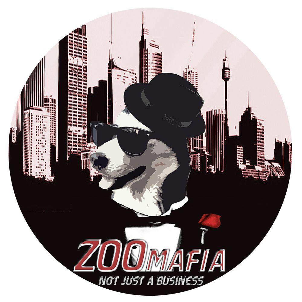 Логотип для интернет магазина зоотоваров - дизайнер nastena_gaiduk