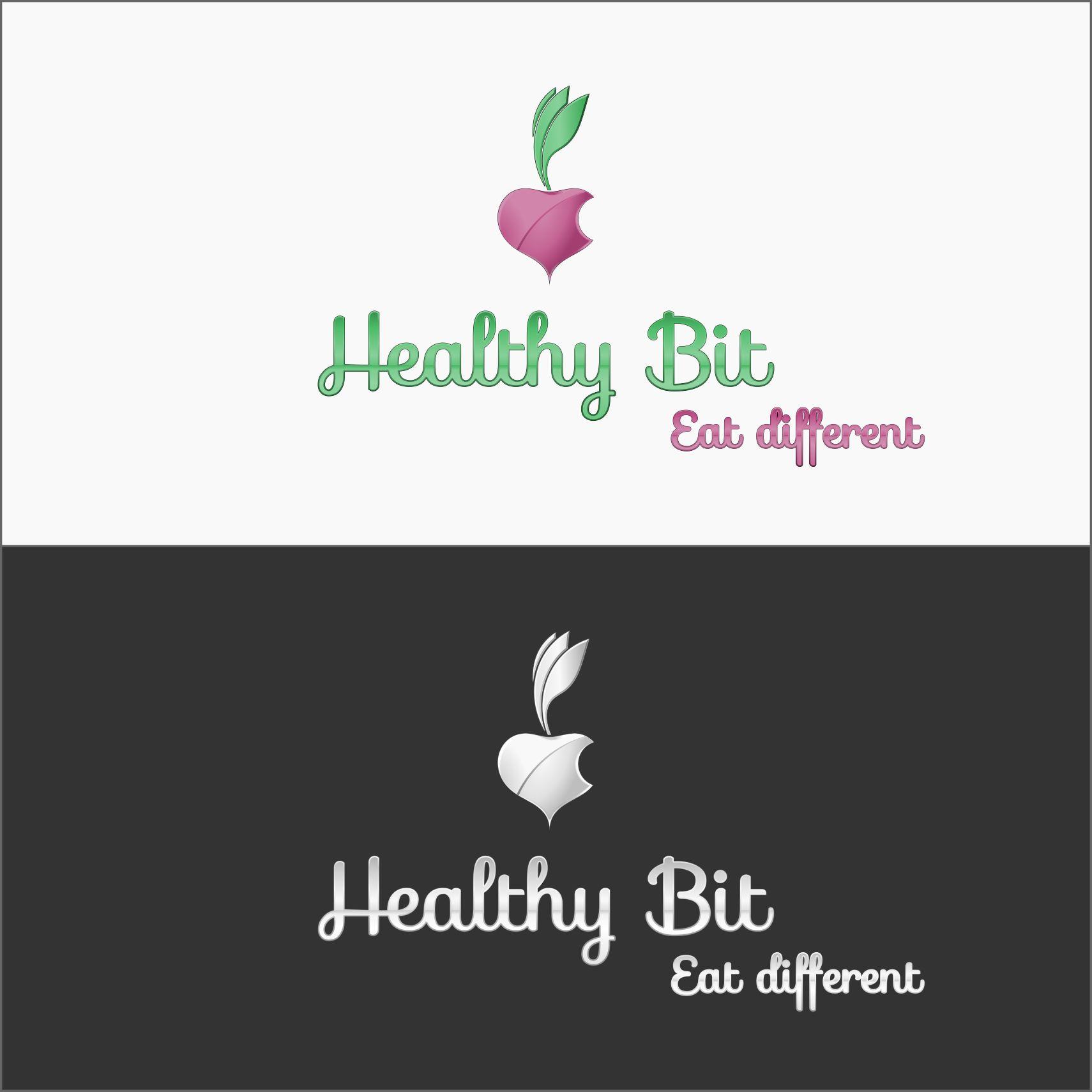 Healthy Bit или Healthy Beet - дизайнер waP9eloo
