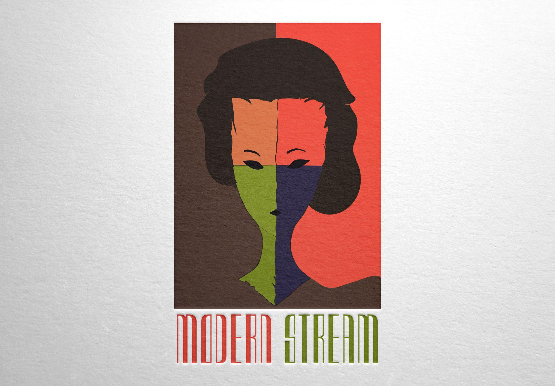 Лого и фирменный стиль для студии красоты - дизайнер La_persona