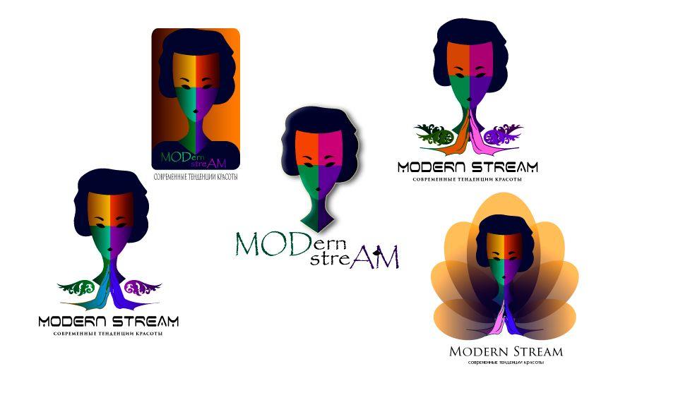 Лого и фирменный стиль для студии красоты - дизайнер Denzel