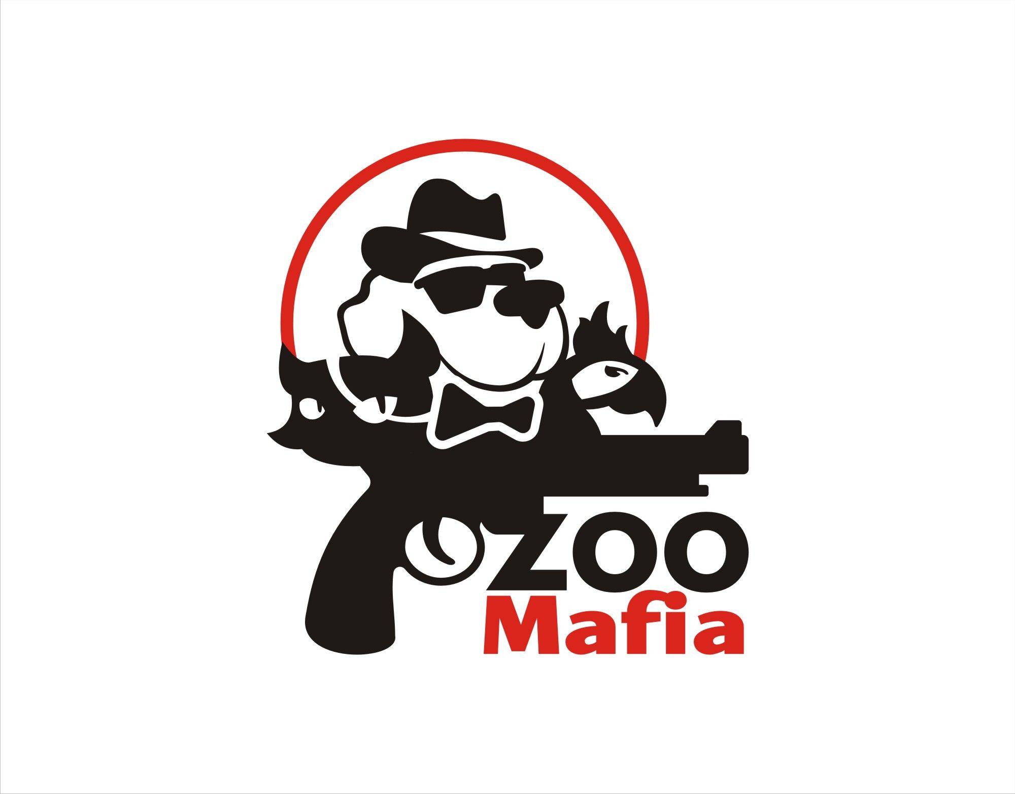 Логотип для интернет магазина зоотоваров - дизайнер flea