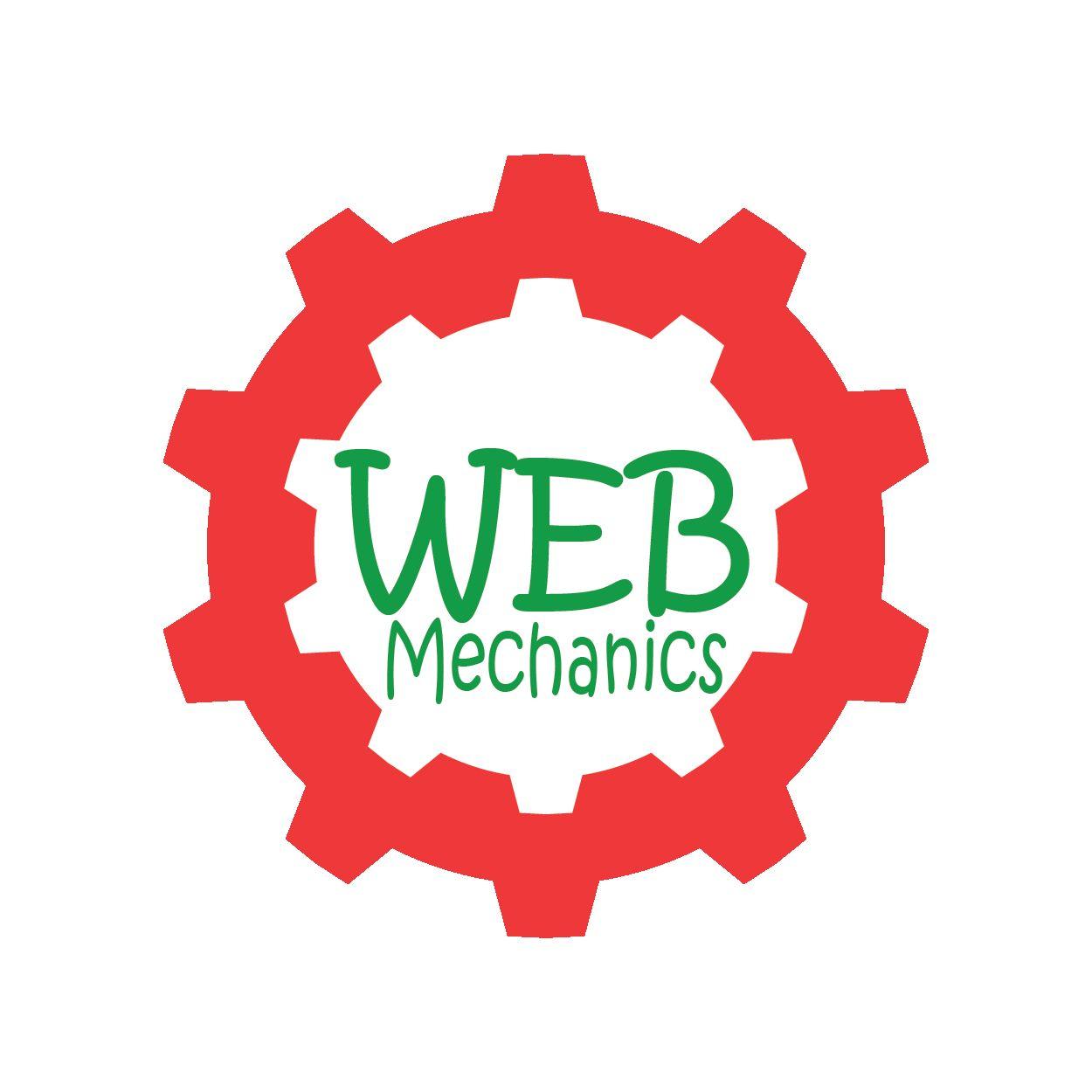 Логотип для студии - дизайнер My1stWork