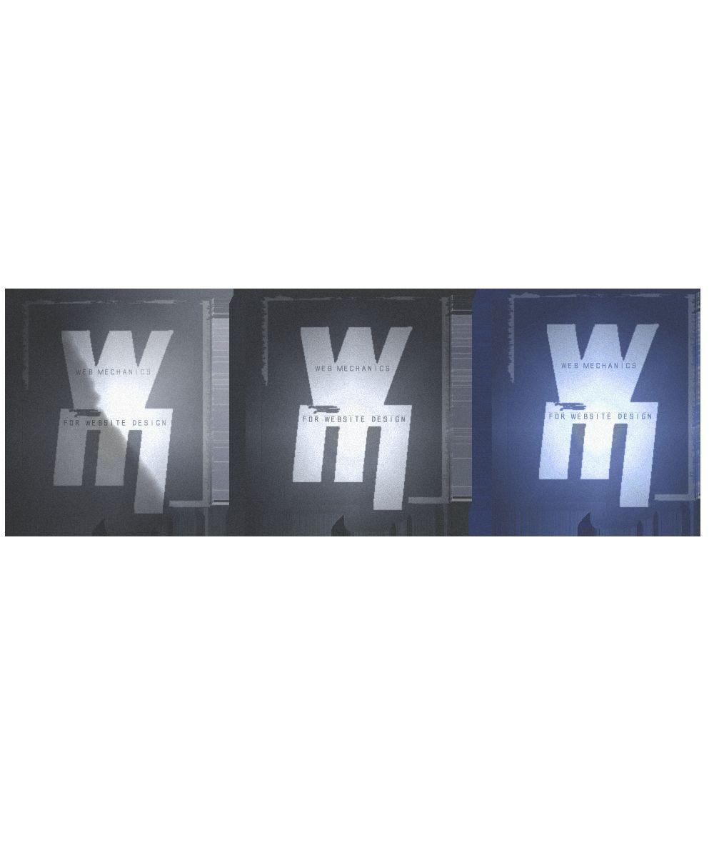 Логотип для студии - дизайнер arturwise