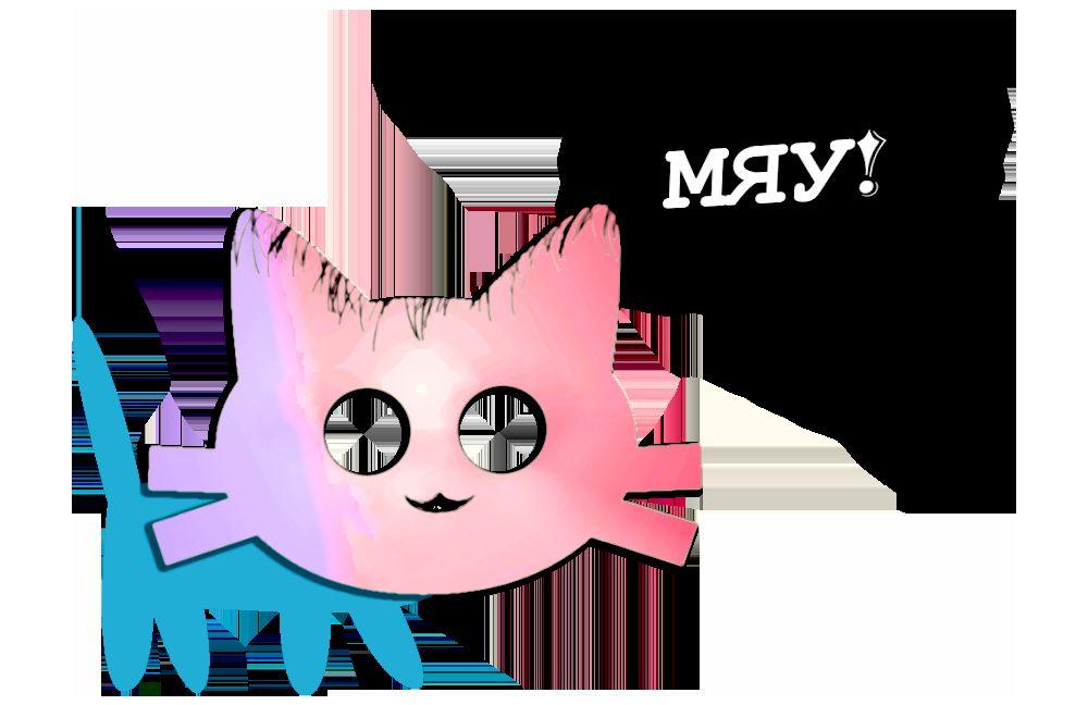 Логотип для интернет магазина зоотоваров - дизайнер arturwise