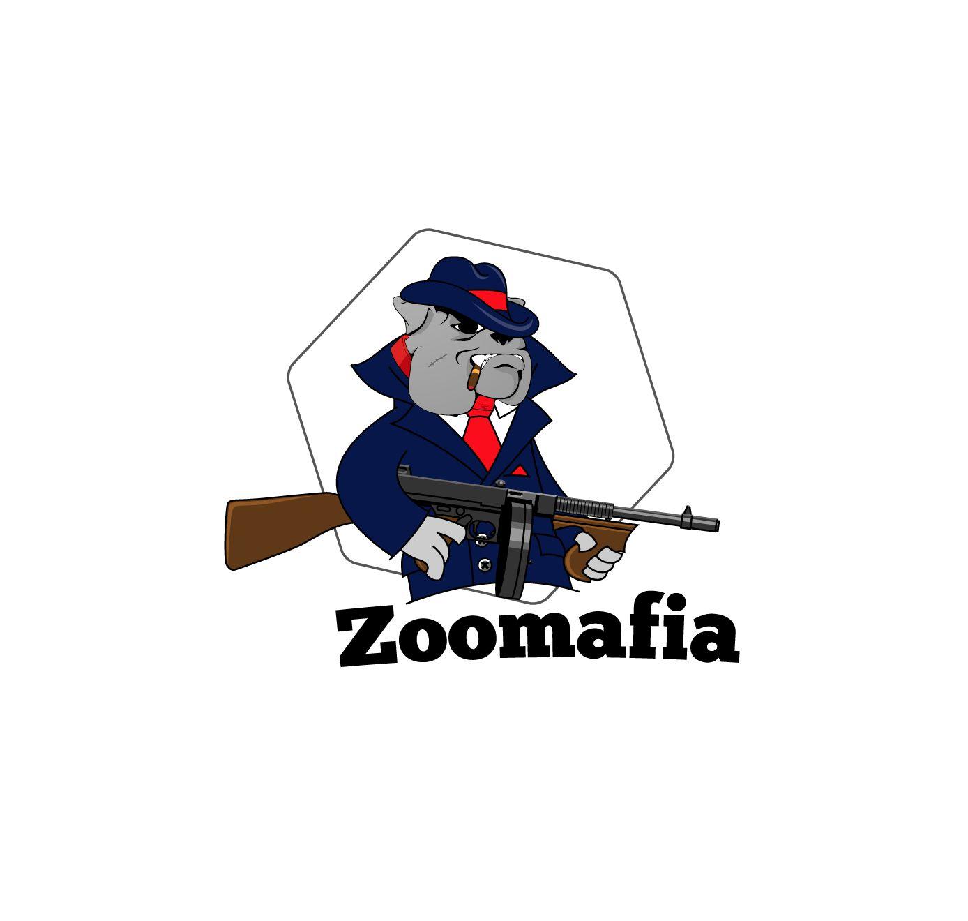 Логотип для интернет магазина зоотоваров - дизайнер egor-zhebin
