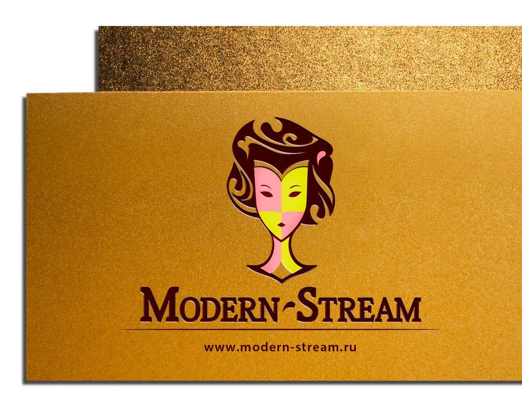 Лого и фирменный стиль для студии красоты - дизайнер FONBRAND