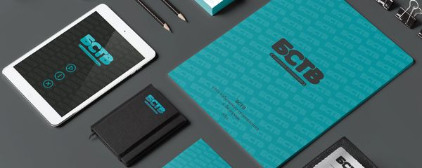Разработка фирменного стиля (логотип готовый)  - дизайнер Vontot