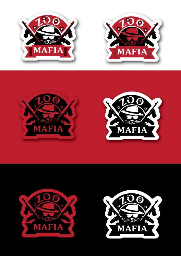 Логотип для интернет магазина зоотоваров - дизайнер peps-65