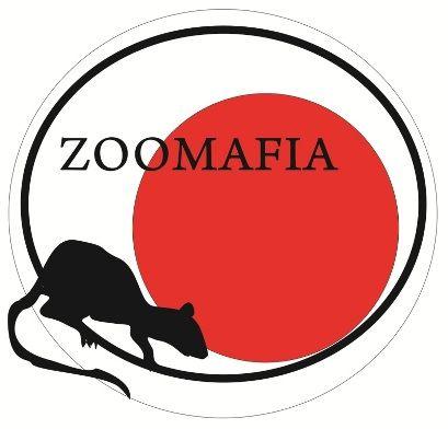 Логотип для интернет магазина зоотоваров - дизайнер alena123321