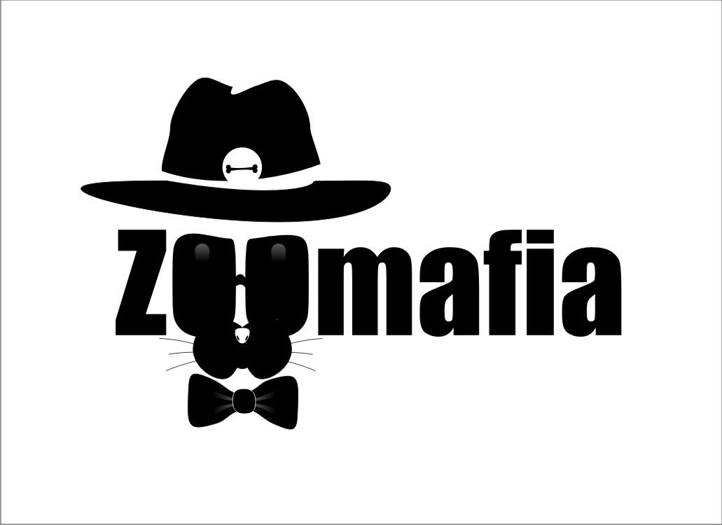 Логотип для интернет магазина зоотоваров - дизайнер Denis_Pavlovich