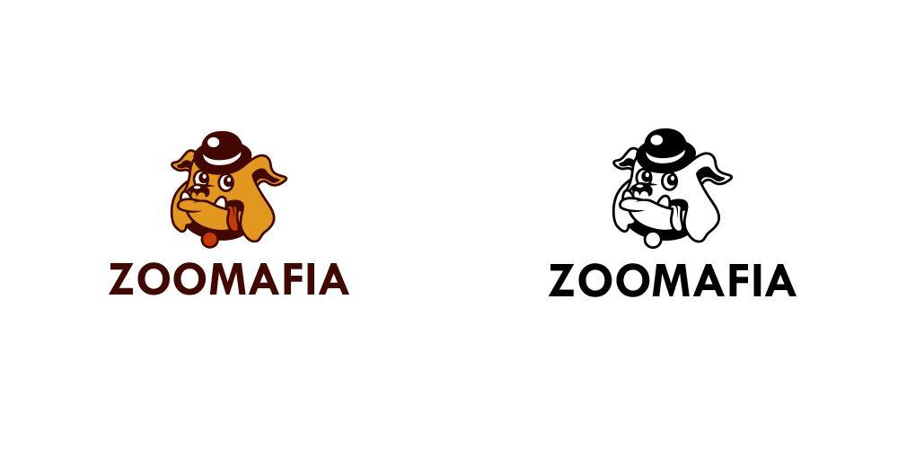 Логотип для интернет магазина зоотоваров - дизайнер bekindism
