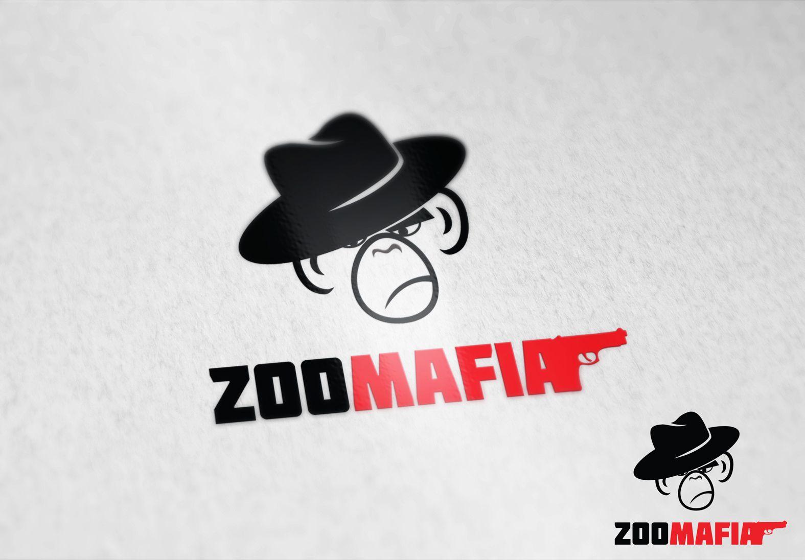 Логотип для интернет магазина зоотоваров - дизайнер andyul
