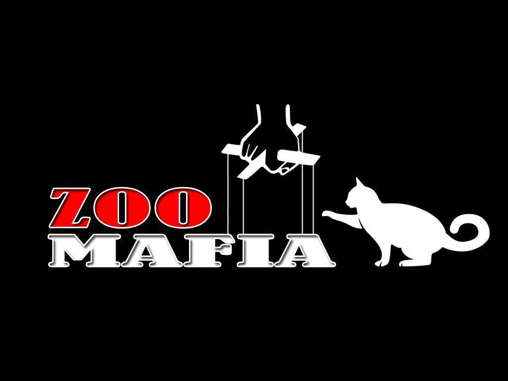 Логотип для интернет магазина зоотоваров - дизайнер Dima1991smol