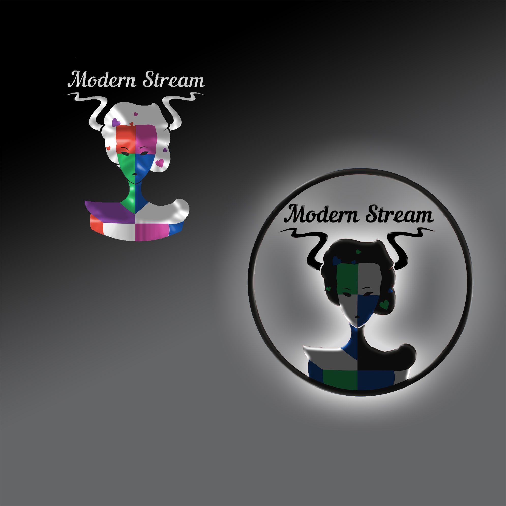 Лого и фирменный стиль для студии красоты - дизайнер AlexZab
