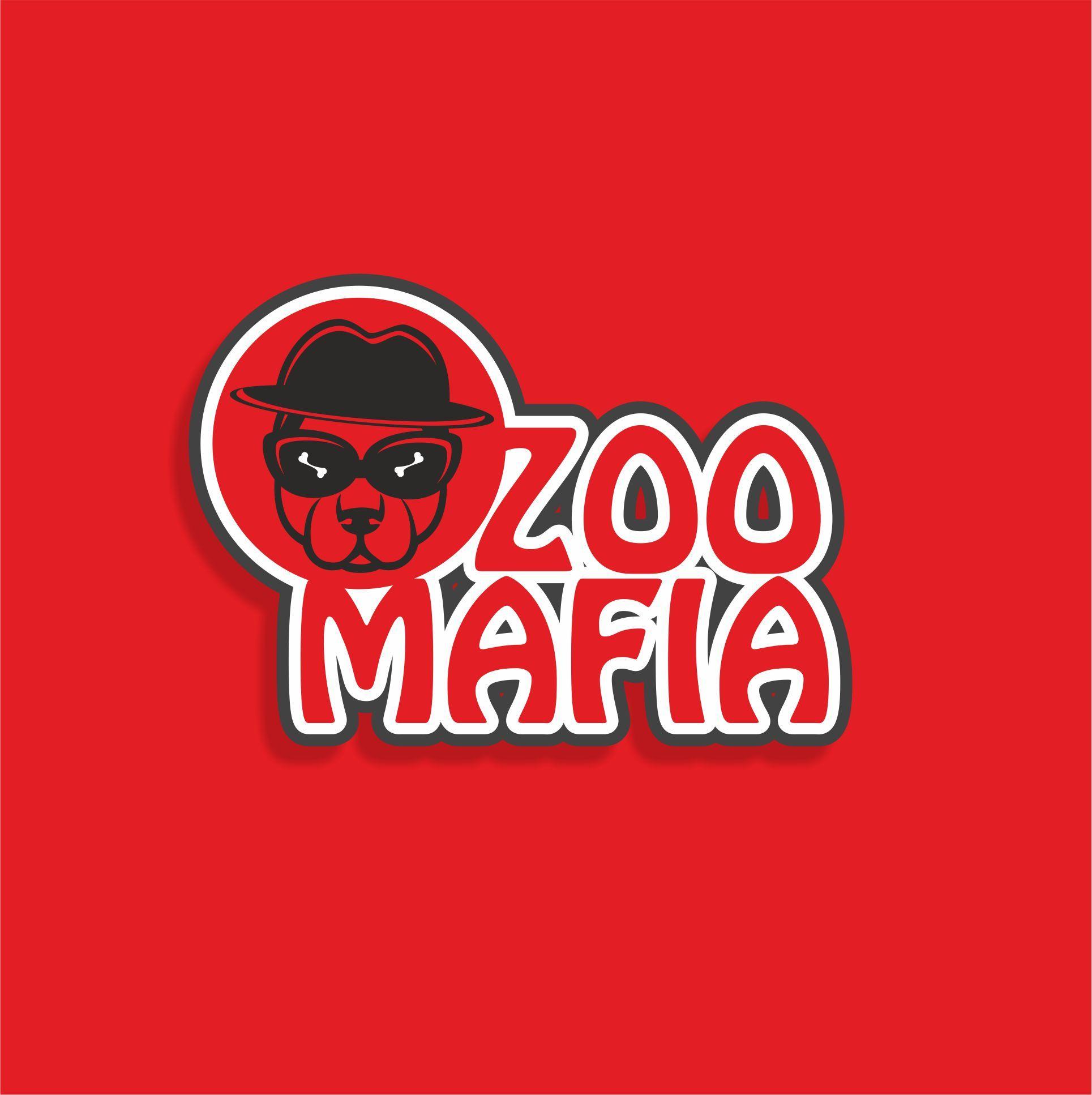 Логотип для интернет магазина зоотоваров - дизайнер dbyjuhfl