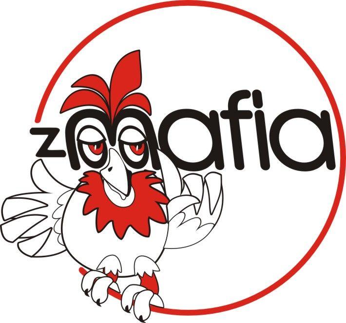 Логотип для интернет магазина зоотоваров - дизайнер managaz