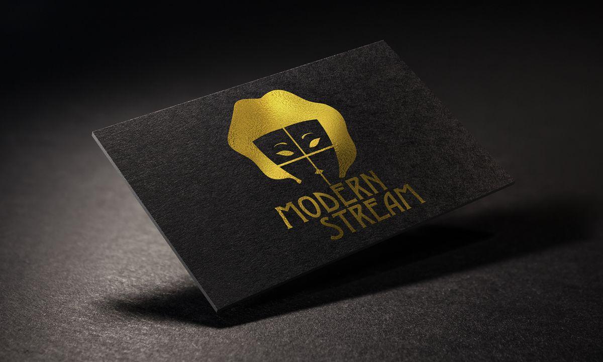 Лого и фирменный стиль для студии красоты - дизайнер LLight