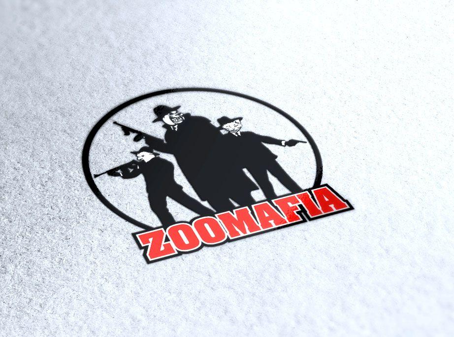 Логотип для интернет магазина зоотоваров - дизайнер zhutol