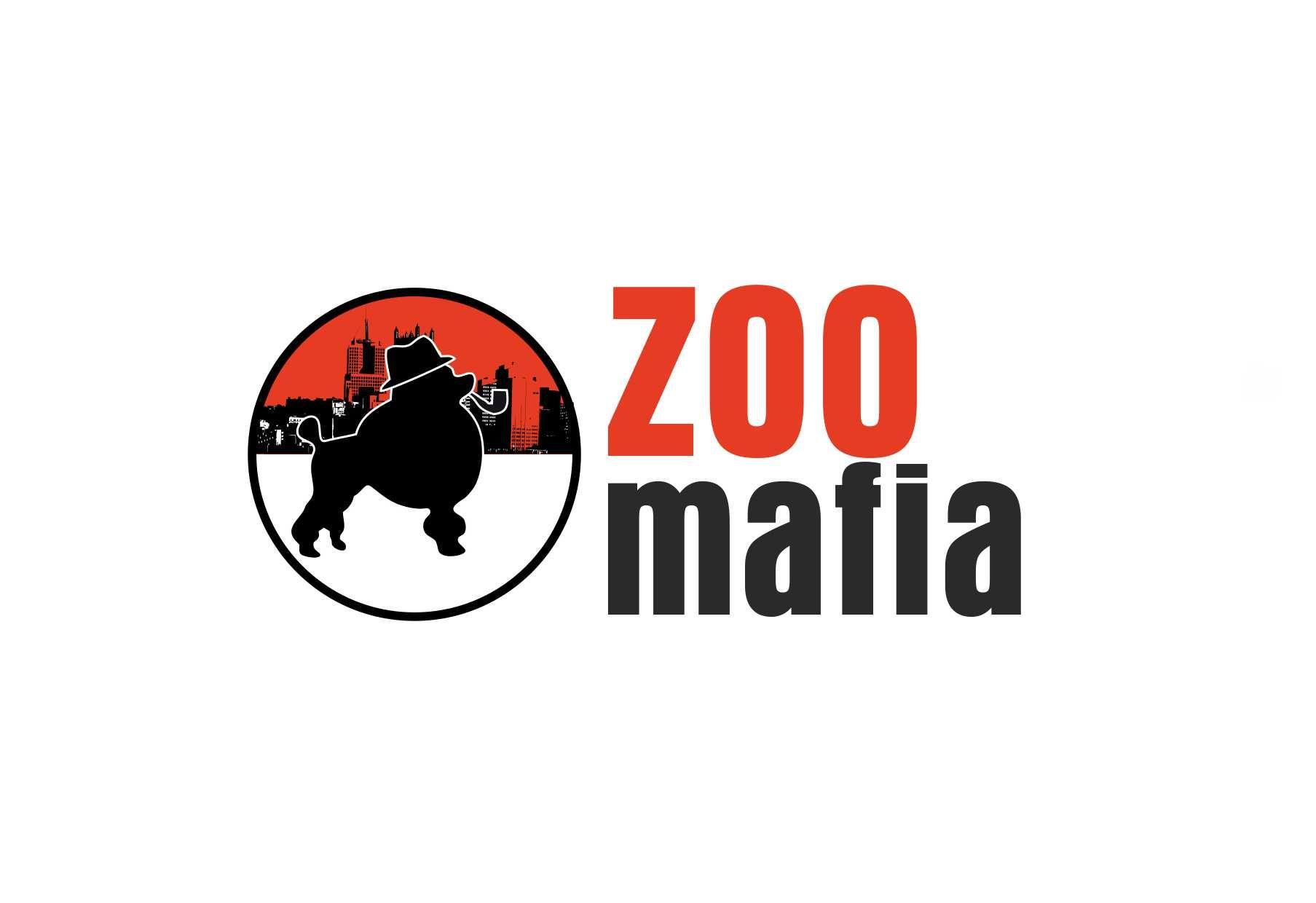 Логотип для интернет магазина зоотоваров - дизайнер toster108