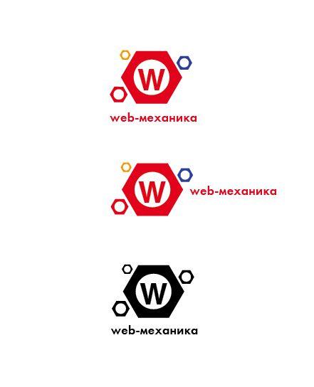 Логотип для студии - дизайнер Kot_Vasilisa